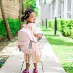 How to provide continuing access to families of children leaving your service