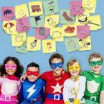 OSHC Superheroes