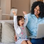 Sharing your daily routine with families in EarlyWorks